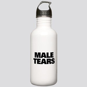 Male Tears Stainless Water Bottle 1.0L