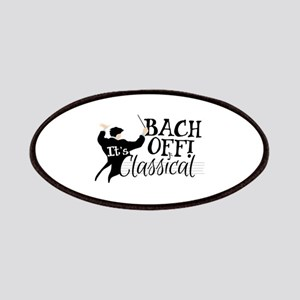 Bach Off! Patches
