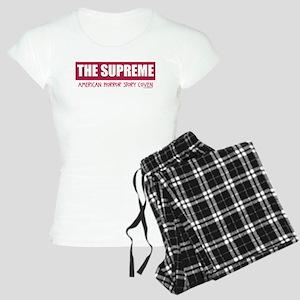 The Supreme Women's Light Pajamas