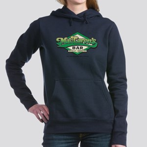 HIMYM MacLaren's Women's Hooded Sweatshirt
