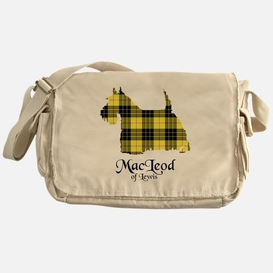 Terrier-MacLeodLewis Messenger Bag