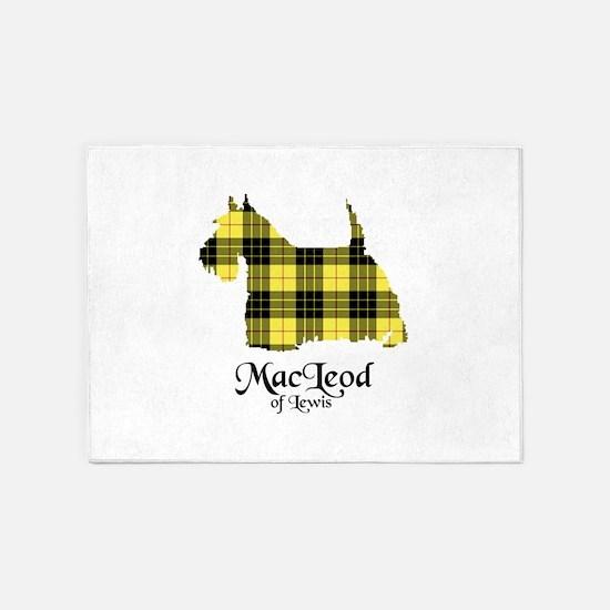 Terrier-MacLeodLewis 5'x7'Area Rug
