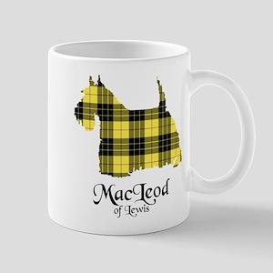 Terrier-MacLeodLewis 11 oz Ceramic Mug