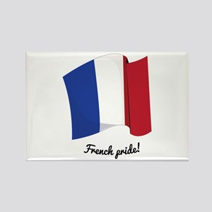 French Pride Magnets