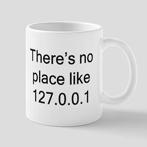 No Place Like Home Mugs