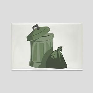 Trash Bin Magnets