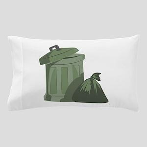 Trash Bin Pillow Case