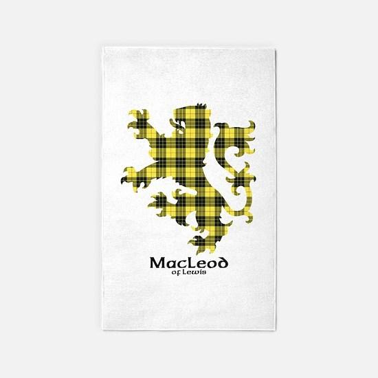 Lion-MacLeodLewis Area Rug