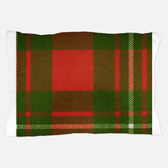 MacGregor Tartan Pillow Case
