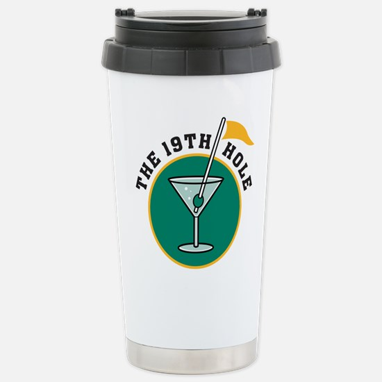 golf3.png Stainless Steel Travel Mug