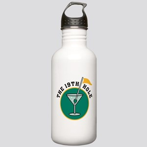 golf3 Stainless Water Bottle 1.0L