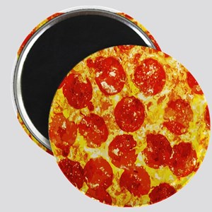 Pizzatime Magnets