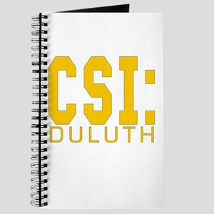 CSI Duluth or Your City Journal