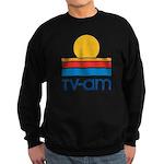 tvam logo Jumper Sweater