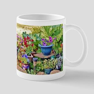 """""""Love A Rock Garden"""" Mugs"""