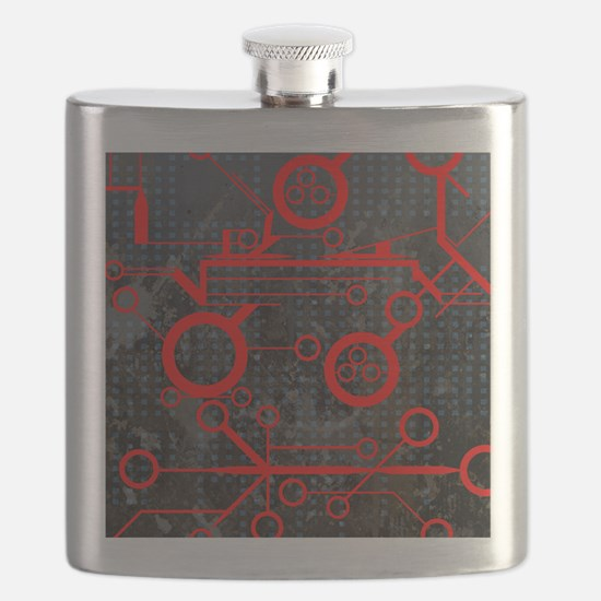 Tech Flask