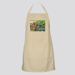 """Love A Rock Garden"" Apron"