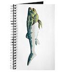 Dunkleosteus fish Journal