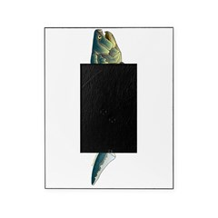 Dunkleosteus fish Picture Frame