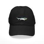 Dunkleosteus fish Baseball Hat