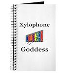 Xylophone Goddess Journal
