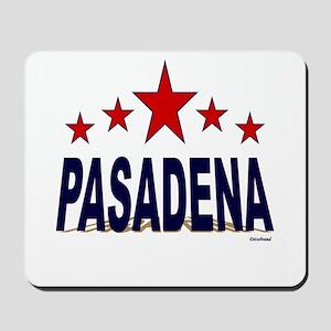 Pasadena Mousepad