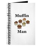 Muffin Man Journal
