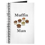 Muffin Man Journal