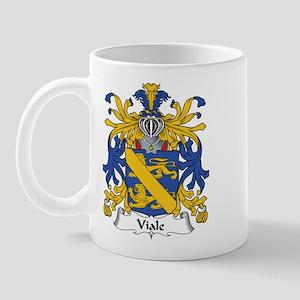 Viale Mug