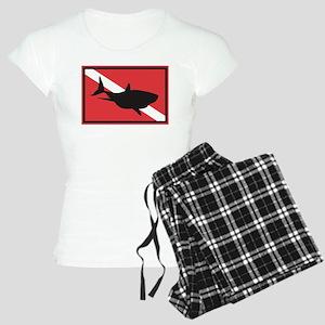 scuba36 Women's Light Pajamas