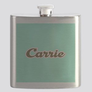 Carrie Aqua Flask