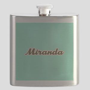 Miranda Aqua Flask