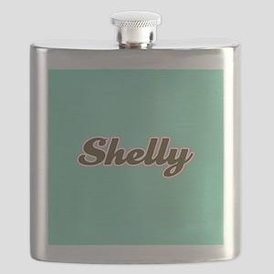 Shelly Aqua Flask