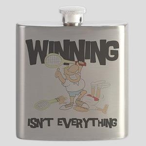 tennis33 Flask