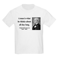 Ralph Waldo Emerson 9 T-Shirt