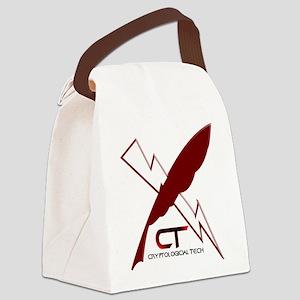 CTT3 Canvas Lunch Bag
