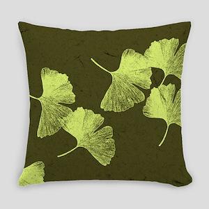 ginkgo_13-5x18 Master Pillow