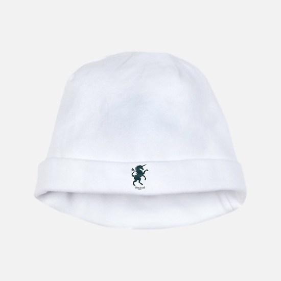 Unicorn-MacLeodSkye Baby Hat