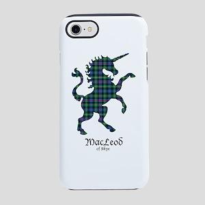 Unicorn-MacLeodSkye iPhone 7 Tough Case