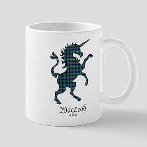 Unicorn-MacLeodSkye 11 oz Ceramic Mug