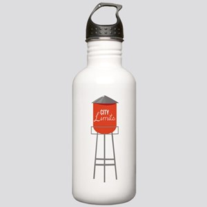 City Limits Water Bottle