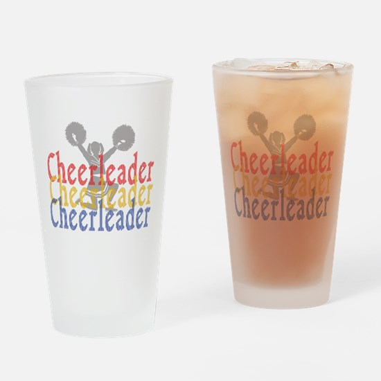 cheer41.png Drinking Glass