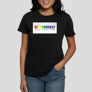 Be Yourself (Rainbow) T-Shirt
