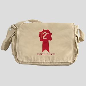 2nd Place Messenger Bag