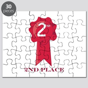 2nd Place Puzzle