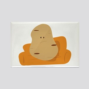 Couch Potato Magnets