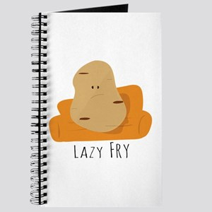 Lazy Fry Journal