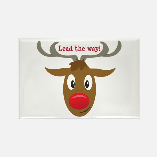 Lead The Way! Magnets