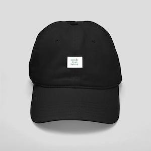 We love EmeraldCoastKids.org Baseball Hat