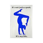 Gymnastics Magnets (100)